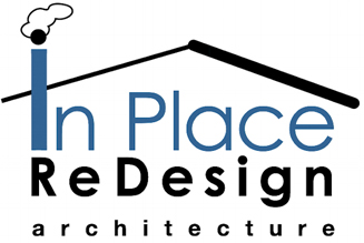 In Place ReDesign Logo