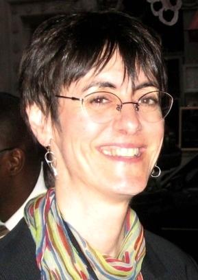 Catherine Martone